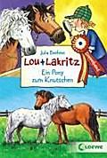 Lou + Lakritz - Ein Pony zum Knutschen