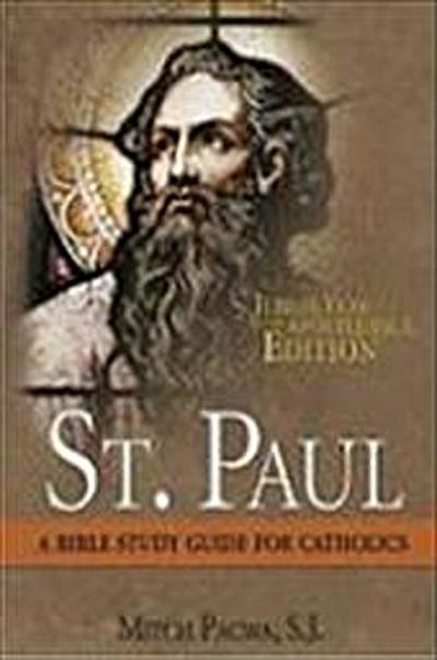 st-paul-steward-of-the-mysteries-a-bible-study-for-catholics