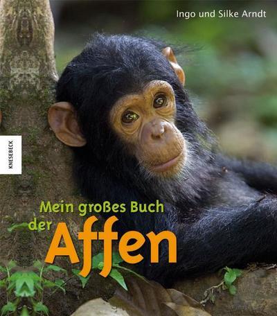Mein gr.Buch d. Affen