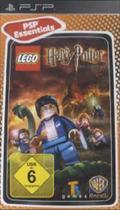 LEGO Harry Potter, Die Jahre 5 - 7, PSP-Spiel