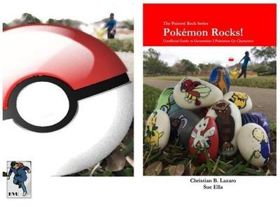 Pokemon Rocks!