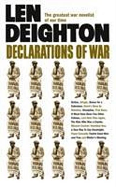 declarations-of-war