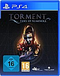Torment: Tides of Numenera (PlayStation PS4)