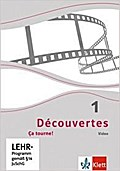 Découvertes Junior, Série jaune und Série bleue 1. Ça tourne! DVD-ROM