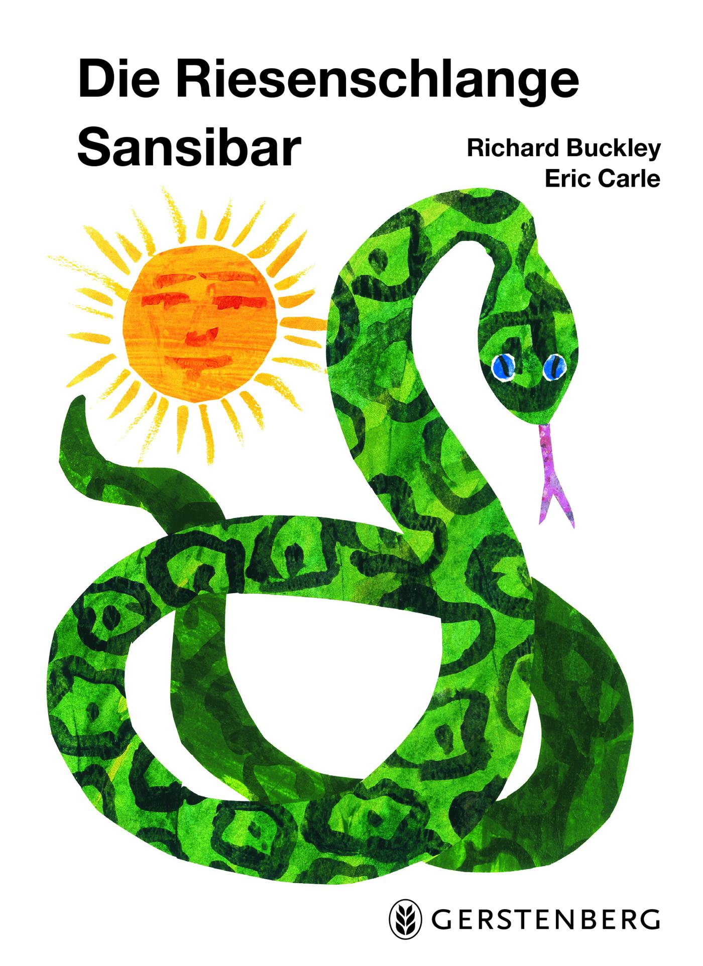 Die-Riesenschlange-Sansibar
