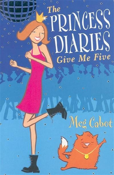the-princess-diaries-give-me-five-give-me-five-the-princess-diaries-