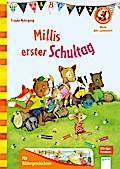 Millis erster Schultag: Der Bücherbär: Mein A ...