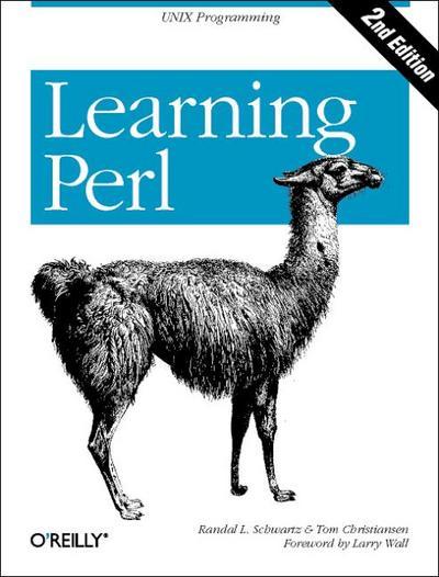learning-perl-nutshell-handbook-