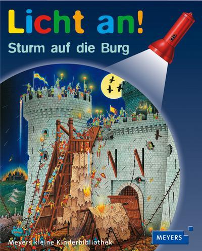 Sturm auf die Burg