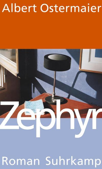Zephyr: Roman