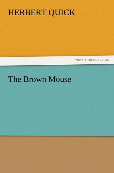 the-brown-mouse