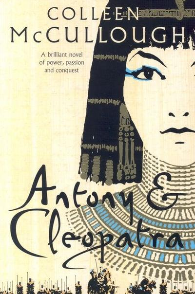 9780007225798 - Colleen McCullough: Antony and Cleopatra - Livre
