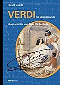 Verdi für Opernfreunde