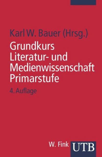 grundkurs-literatur-und-medienwissenschaft-primarstufe, 5.07 EUR @ regalfrei-de