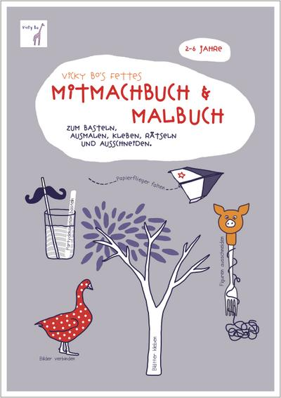 fettes-mitmach-buch-und-malbuch-2-6-jahre, 12.29 EUR @ rheinberg