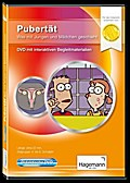 Didaktische DVD Pubertät. DVD-ROM