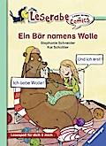 Ein Bär namens Wolle; HC - Lesen lernen mit C ...