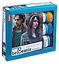 Kreativ-Set be Beanie boys & girls: Häkelmütz ...