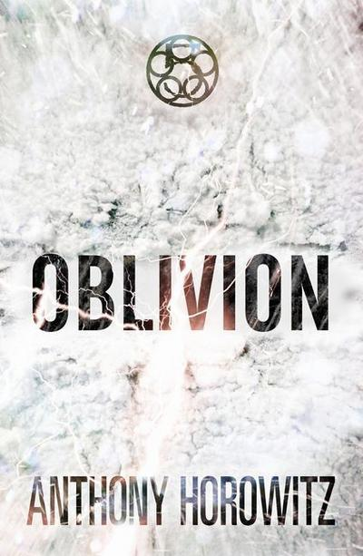 the-power-of-five-05-oblivion