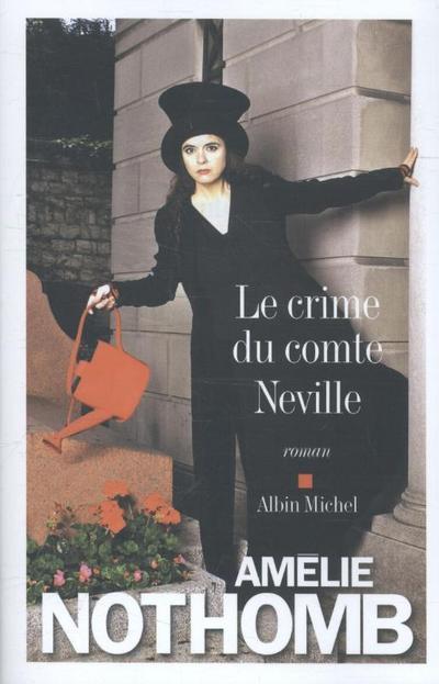 le-crime-du-comte-neville-roman