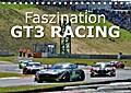9783669307192 - Dieter-M. Wilczek: Faszination GT3 RACING (Tischkalender 2018 DIN A5 quer) Dieser erfolgreiche Kalender wurde dieses Jahr mit gleichen Bildern und aktualisiertem Kalendarium wiederveröffentlicht. - Spektakuläre Rennszenen einer exklusiven GT3 - Rennserie am Nürburgring ( - كتاب