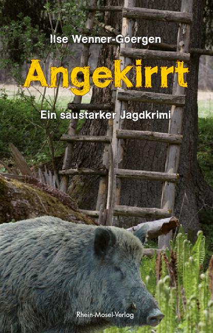 Ilse-Wenner-Goergen-Angekirrt
