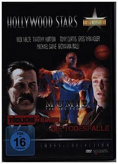 hollywood-stars-todes-collection-mumie-tal-des-todes-todliche-fragen-die-todesfalle-3-dvds-