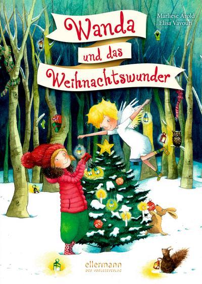 Wanda und das Weihnachtswunder