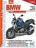Reparaturanleitung - BMW R 1200 R