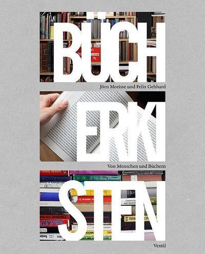 Bücherkisten: Von Menschen und Büchern