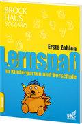 Brockhaus Scolaris Lernspaß in Kindergarten und Vorschule: Erste Zahlen