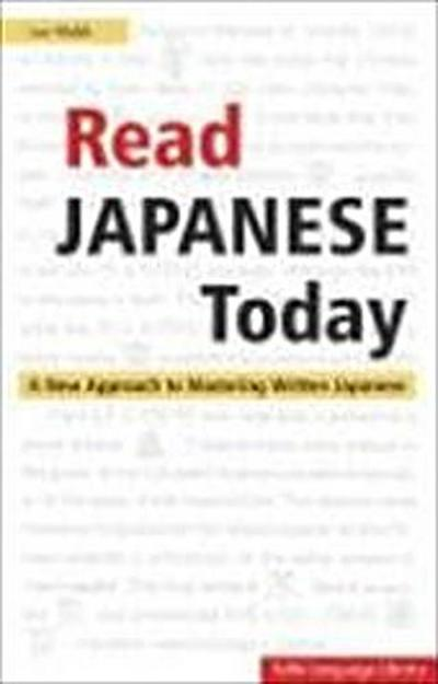 read-japanese-today
