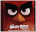 The Angry Birds Movie, 1 Audio-CD (Soundtrack ...