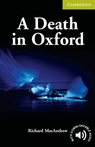 a-death-in-oxford-englische-lekture-fur-das-1-lernjahr-paperback-with-downloadable-audio-cambrid