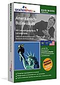 Sprachenlernen24.de Amerikanisch-Businesskurs Software