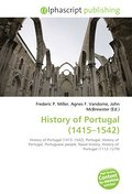 History of Portugal (1415-1542)