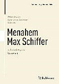 Menahem Max Schiffer: Selected Papers Volume  ...