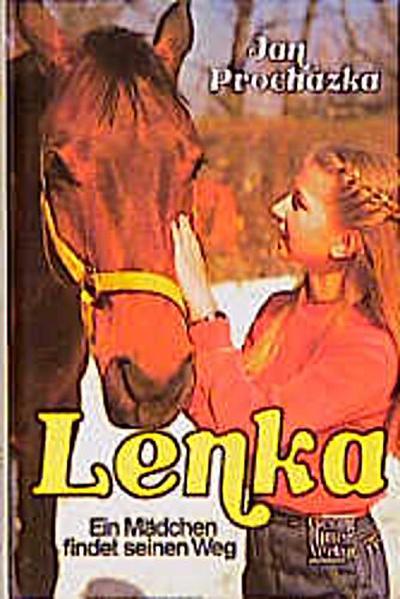 Lenka - Bitter - Gebundene Ausgabe, Deutsch, Jan Procházka, ,
