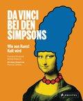 Da Vinci bei den Simpsons - Wie aus Kunst Kul ...