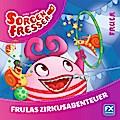 Gerd Hahns Sorgenfresser: Frula - Frulas Zirk ...
