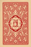 Lenormand - Rote Eule: Lenormandkarten mit Te ...