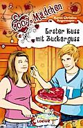 Erster Kuss mit Zuckerguss (100% Mädchen)