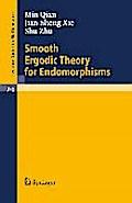 Smooth Ergodic Theory for Endomorphisms