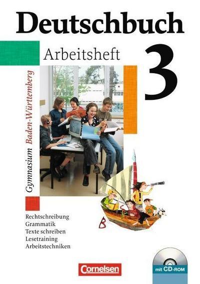 deutschbuch-gymnasium-baden-wurttemberg-band-3-7-schuljahr-arbeitsheft-mit-losungen-und-ubung