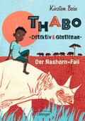Thabo, Detektiv und Gentleman - Der Nashorn-F ...