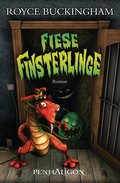 Fiese Finsterlinge; Roman; Demonkeeper; Übers ...
