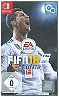 FIFA 18, 1 Nintendo Switch-Spiel