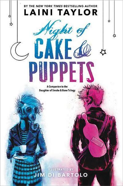 night-of-cake-puppets-daughter-of-smoke-bone-, 12.92 EUR @ rheinberg