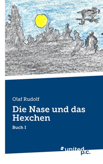 die-nase-und-das-hexchen-buch-i
