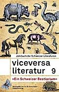 Viceversa Literatur 9: Jahrbuch der Schweizer ...